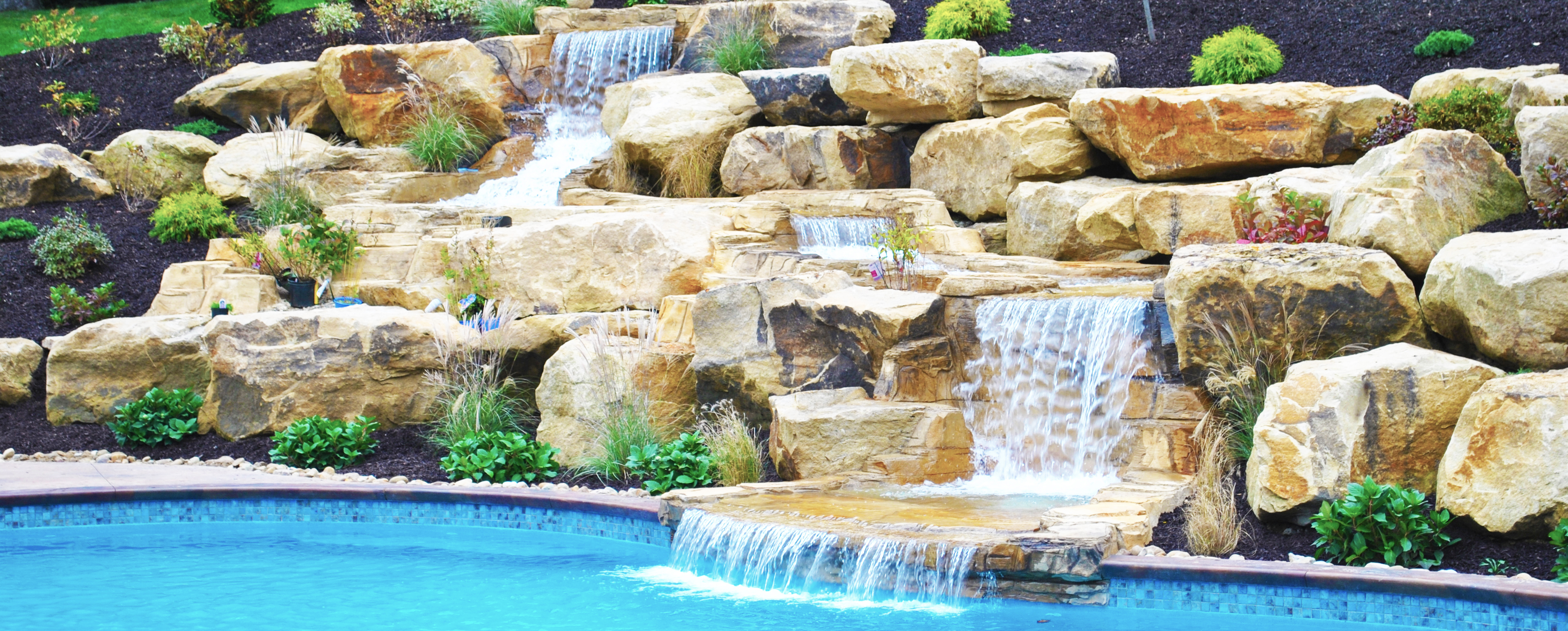 Construction Artistic Cabanas World Class Pools About Us